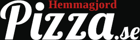 Hemmagjord Pizza